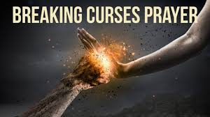 Prayer for Breaking Word Curses